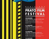 PRATO FILM FESTIVAL 20/23 maggio 2018 VI edizione