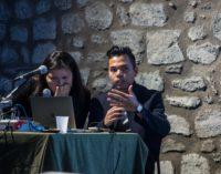 Workshop di Videografia presso le Mura del Valadier a Frascati