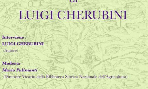 """""""Le mappe dell'Agro Romano"""" di L. Cherubini"""