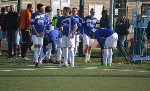 Sporting San Cesareo (II cat.), Testa… all'Oir: «Domenica abbiamo un solo risultato»