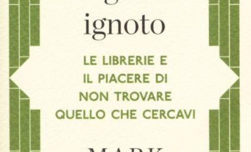 #Nonleggeteilibri – Quel libro 'ignoto' che sembra aspettarti…