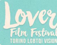 33° LOVERS FILM FESTIVAL  Torino LGBTQI Visions