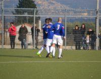 Sporting San Cesareo (II cat.), finalmente la vittoria. Bonardi: «Ora altri sei punti per chiudere»