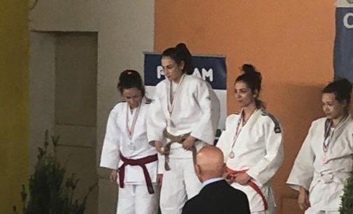 Asd Judo Frascati, la Farina si qualifica ai campionati italiani Juniores e conquista la cintura nera