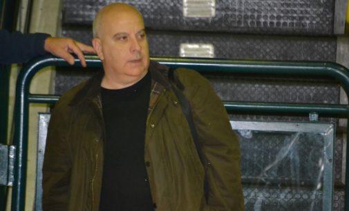Club Basket Frascati (C Gold), Monetti traccia il bilancio: «Un'annata decisamente soddisfacente»