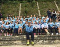 Tanti i bambini qualificati per le finali regionali che si terranno a Roma