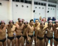 3T Frascati Sporting Village (pallanuoto, U17), Vastano: «Stagione ok, ma per il primo posto è dura»