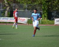 Football Club Frascati (Juniores reg. C), Giorgi: «Qui ho trascorso una bella stagione»