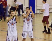 San Nilo Grottaferrata (basket, C Gold), Catanzani: «Comunque vada sarà un successo, ma…»