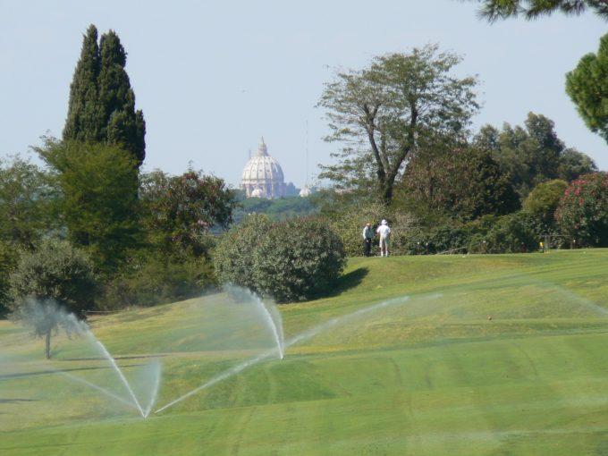 Trofeo Banca Mediolanum, il 13 maggio al Circolo golf di Roma Acquasanta