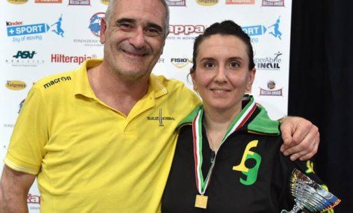 Frascati Scherma: Erba torna alla vittoria in Coppa Italia, Paolucci secondo tra i paralimpici