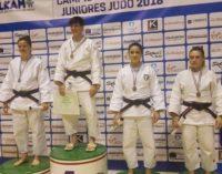 Asd Judo Frascati, Favorini di bronzo ai campionati italiani Juniores: «Contenta, ma…»