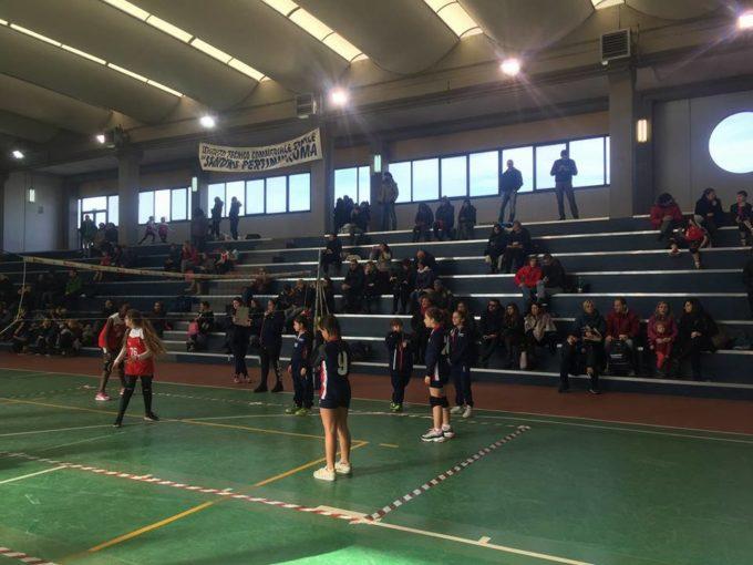 Polisportiva Borghesiana volley: sabato festa alla Marco Polo, poi torneone al museo di Tor Vergata