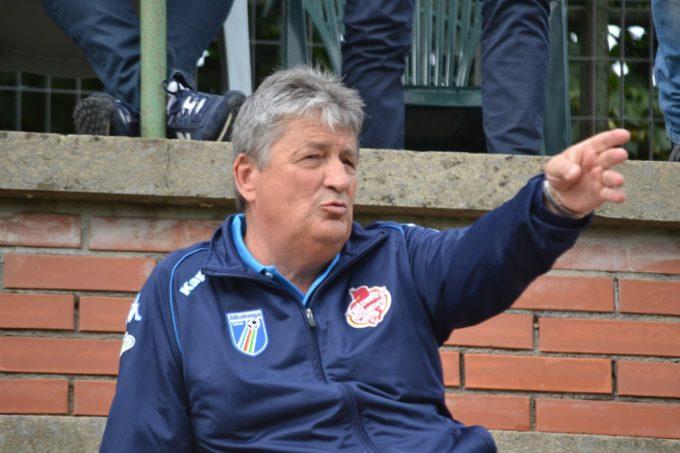 Albalonga calcio (serie D), Camerini: «La nostra volontà è di fare domanda di ripescaggio»