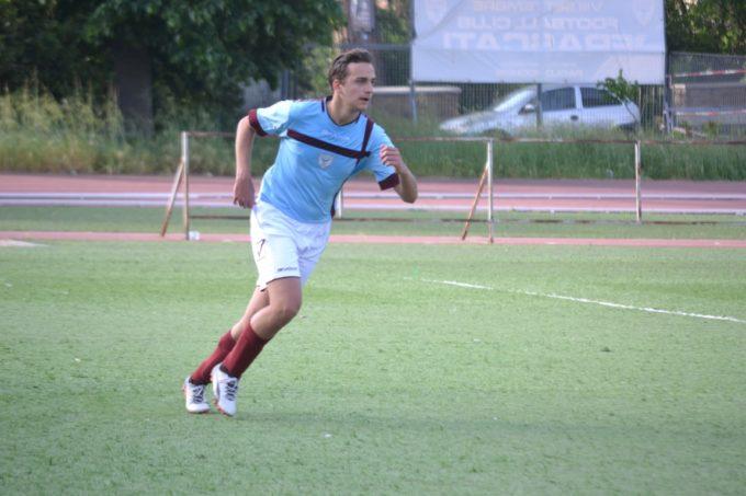 Football Club Frascati (Juniores), Del Balzo: «Vogliamo conquistare la Coppa Primavera»