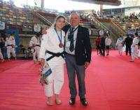 Asd Judo Frascati, Favorini terza pure in European Cup. Mascherucci secondo a Cittadella
