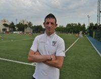 Ssd Roma VIII (calcio, Juniores prov.), Polletta: «Delusioni già alle spalle, sarà rivoluzione»