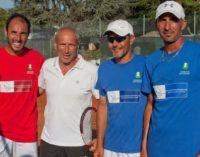 """Tc New Country Club Frascati, la magia della """"24 Ore di tennis"""" nelle parole di Massimo Caputi"""