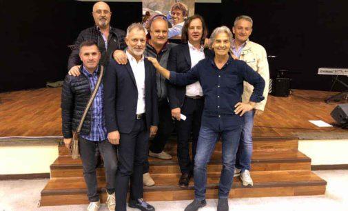"""Lariano – Grande partecipazione all'evento """"Er Gigante"""""""