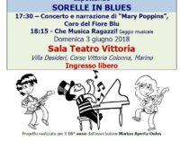 Festa della Musica di Marino Aperta Onlus