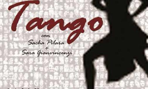Teatro Civico di Rocca di Papa – Tango