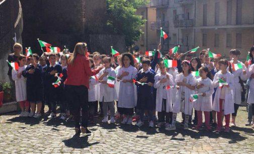 Valmontone commemora i 74 anni dal bombardamento