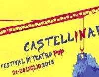 CASTELLINARIA  Festival di Teatro Pop