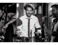 Jazz in biblioteca con il Giovanni Benvenuti Trio