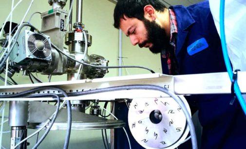 """Energia: nuovo """"forno"""" hi-tech per future macchine a fusione"""