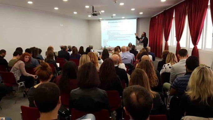 A Roma l'Università 4.0 mette in rete scienza, ricerca e industria