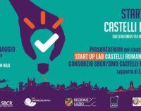 Idee di business per un turismo innovativo:  Startup Lab Castelli Romani