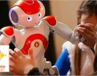 Ricerca: ENEA, 5 per mille alla robotica per bambini affetti da autismo
