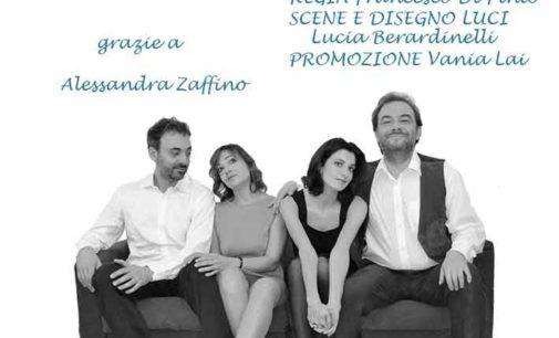 eatro Trastevere presenta: I Lieder di Schumann