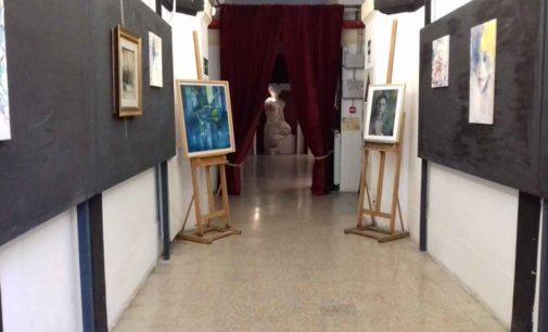 """Il Circolo Artistico """" La Pallade Veliterna"""" Ricorda Il Maestro Mario Spigariol"""