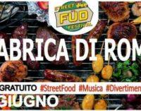 Un viaggio nei sapori nazionali al Truck Food Festival di Fabrica di Roma