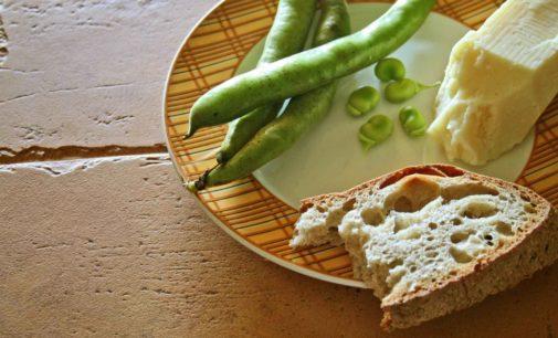 Sagra del Pecorino e del Salame Cotto, a Nepi è festa!