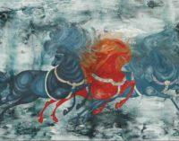 La galleria Riccardo Crespi presenta Tales of Bright and Brittle (Racconti di Fulgore e Fragilità)