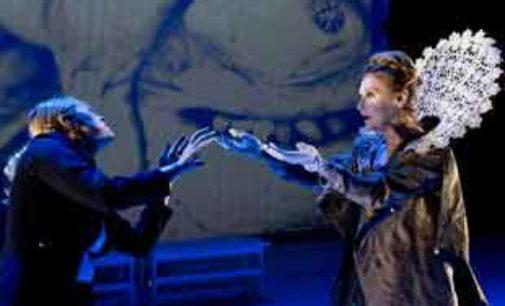 Teatro Vascello – Dichiaro guerra al tempo