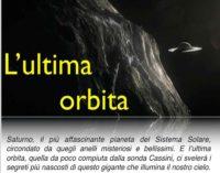 """Zagarolo, conferenza di Astronomia """"L'ultima Orbita"""""""
