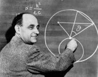 Roma celebra gli ottanta anni dal Nobel di Enrico Fermi