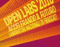 OpenLabs 2018 @ INFN-LNF – Sabato 26 maggio ore 10-20