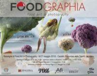 Rassegna di Food Art & Photography