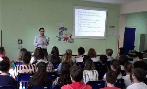 Il Consiglio Comunale dei Ragazzi delle scuole Ungaretti e Carissimi incontra la Giunta a Marino