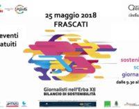 #GNE2018 – 12° ed. Premio e Giornata nazionale Giornalisti Nell'Erba