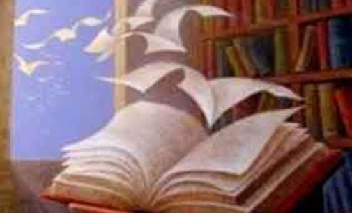 """PREMIO """"LETTERATURA"""" poesia, narrativa, saggistica  Istituto Italiano di Cultura di Napoli  XXXIV edizione"""