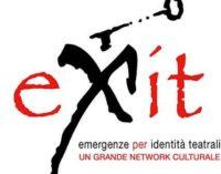 EXIT sbarca AL Teatro Vascello