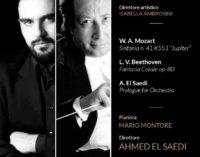 Orchestra Roma Sinfonica Coro Roma Tre