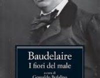 """Charles Baudelaire protagonista de """"La Forza della Poesia"""", 8a Edizione"""