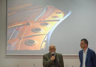 """Presentazione del docu-film """"40 anni in… Controluce"""""""