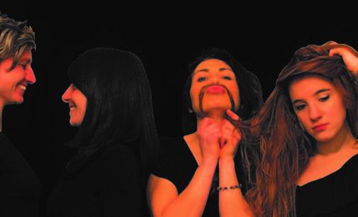 FIORE DI VANIGLIA al Teatro Petrolini dal 29 maggio!